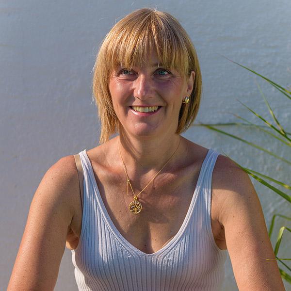 Humanenergetikerin Andrea Moser